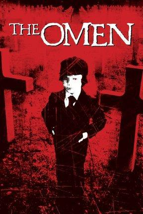 poster for The Omen