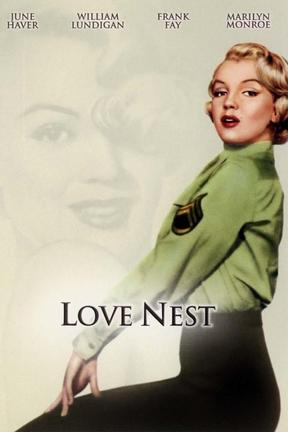 poster for Love Nest