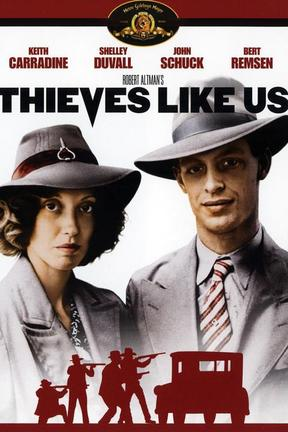 poster for Thieves Like Us