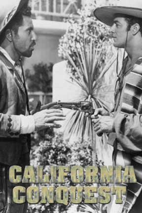 poster for California Conquest