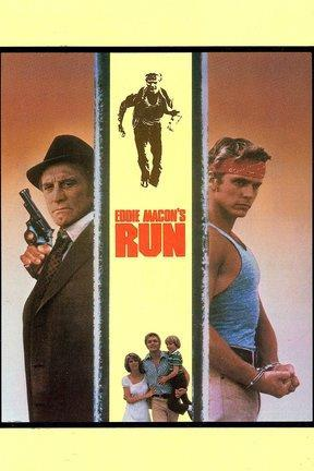 poster for Eddie Macon's Run
