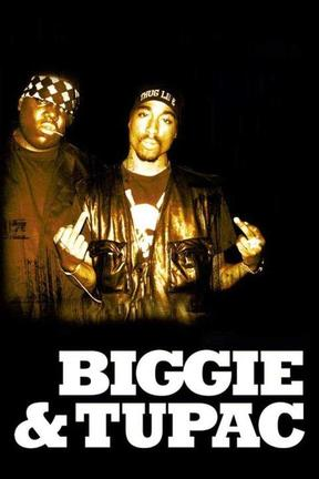 poster for Biggie and Tupac