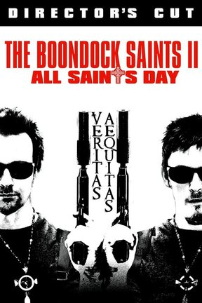 poster for The Boondock Saints II: All Saints Day