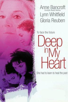 poster for Deep in My Heart