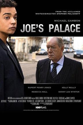 poster for Joe's Palace