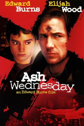 poster for Ash Wednesday