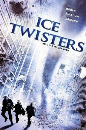 poster for Ice Twisters