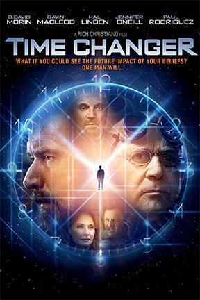 poster for Time Changer