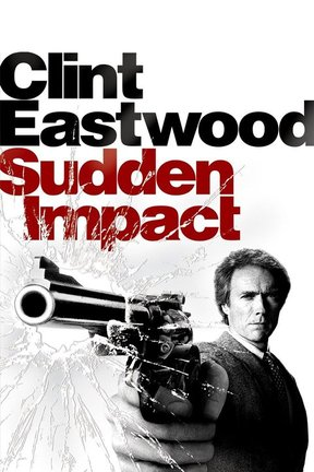 poster for Sudden Impact