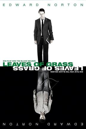 poster for Leaves of Grass