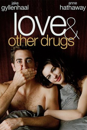 poster for Love & Other Drugs