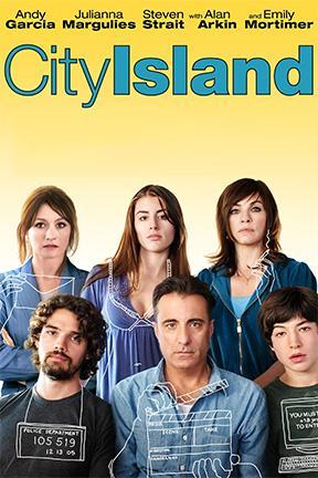 poster for City Island