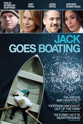 poster for Jack Goes Boating