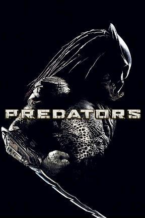 poster for Predators