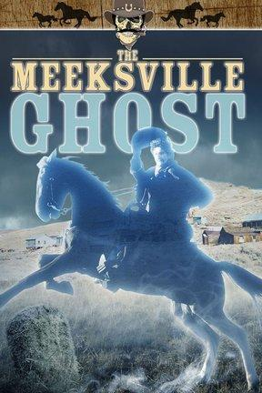 poster for The Meeksville Ghost