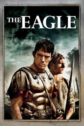poster for The Eagle