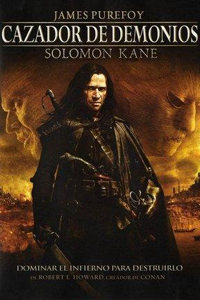 poster for Solomon Kane