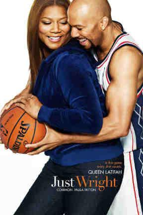poster for Just Wright