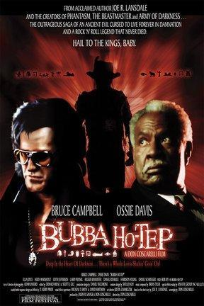 poster for Bubba Ho-Tep