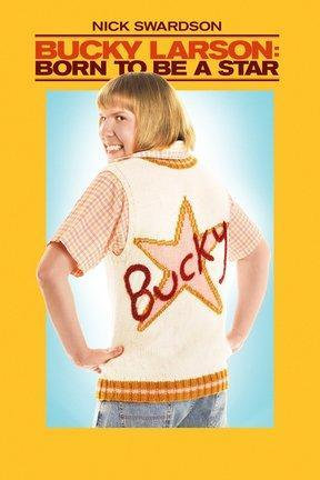poster for Bucky Larson: Born to Be a Star
