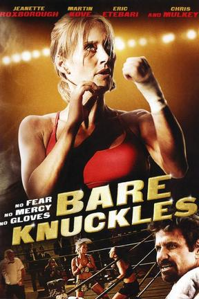 poster for Bare Knuckles
