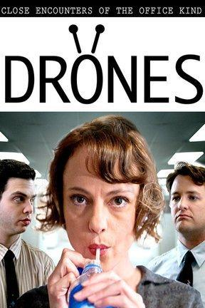poster for Drones
