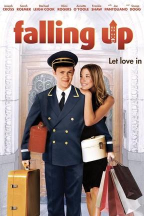poster for Falling Up