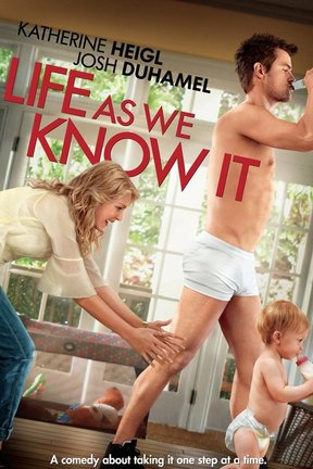 poster for Life as We Know It