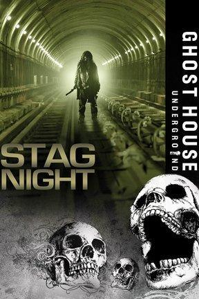 poster for Stag Night