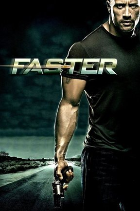 poster for Faster