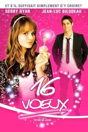 poster for 16 Wishes