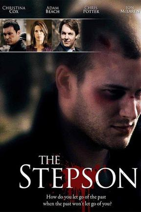 poster for The Stepson