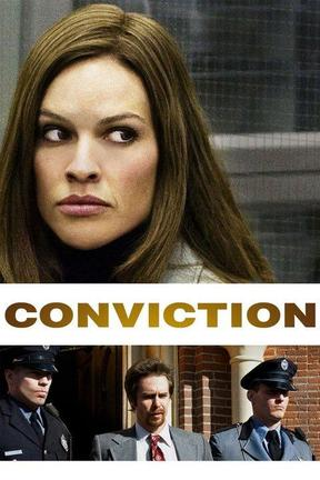 poster for Conviction