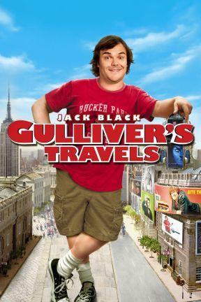 poster for Gulliver's Travels