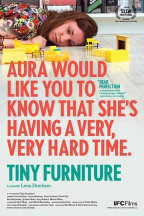 poster for Tiny Furniture