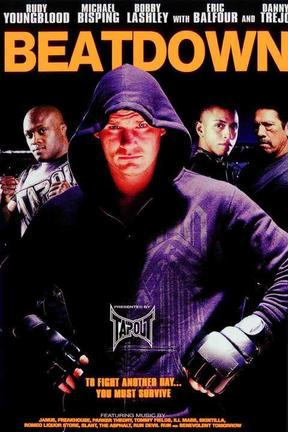 poster for Beatdown