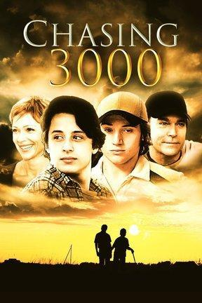 poster for Chasing 3000
