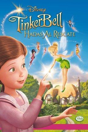 poster for Tinker Bell and the Great Fairy Rescue