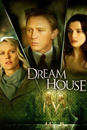 poster for Dream House