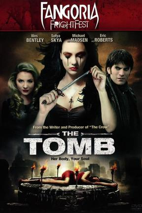 poster for The Tomb