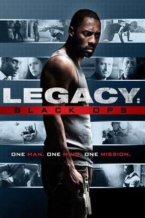 poster for Legacy