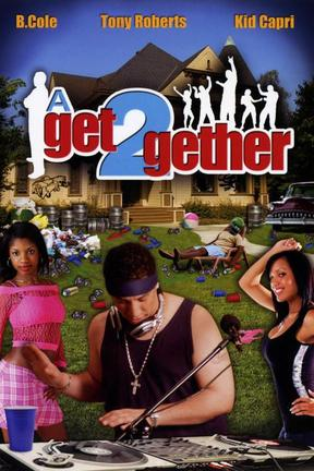 poster for A Get2Gether