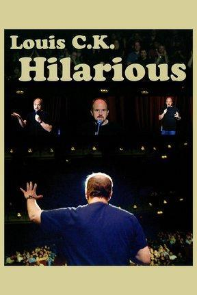 poster for Louis C.K.: Hilarious