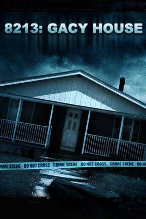 poster for 8213: Gacy House