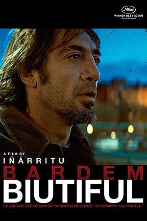 poster for Biutiful