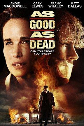 poster for As Good as Dead