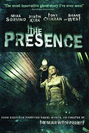 poster for The Presence