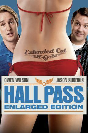 poster for Hall Pass