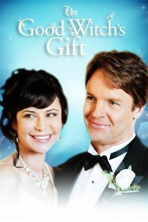 poster for The Good Witch's Gift