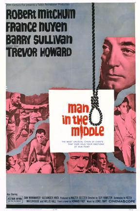 poster for Man in the Middle